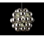 Innermost Beads Penta Suspension Light