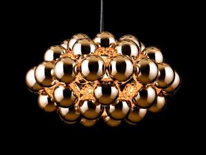 View Innermost Beads Octo Suspension Light