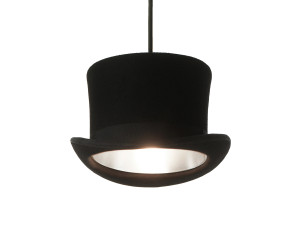 Innermost Wooster Suspension Light