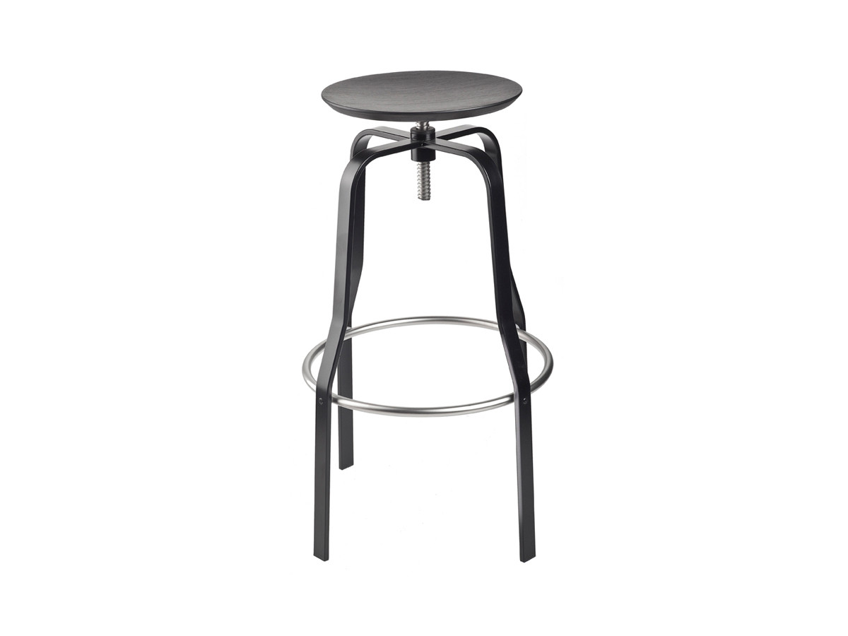 buy the lapalma giro bar stool at. Black Bedroom Furniture Sets. Home Design Ideas