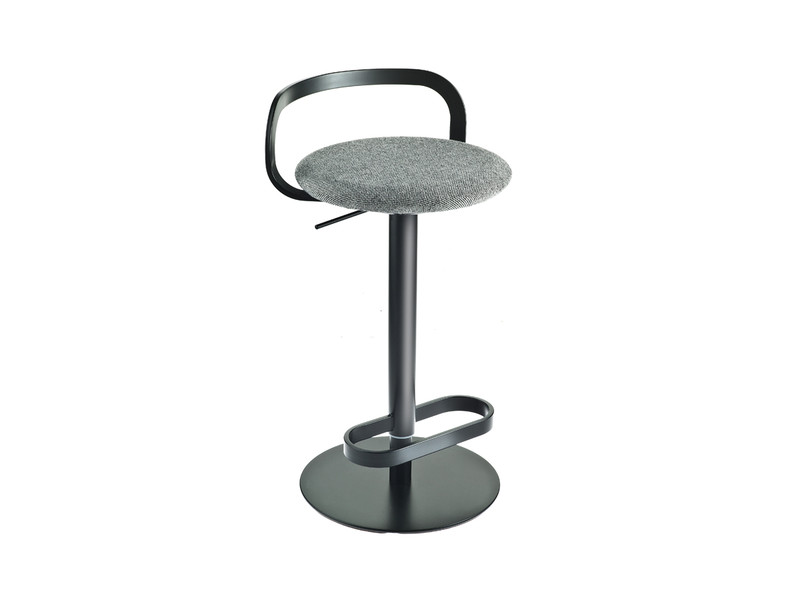 Buy The Lapalma Mak Bar Stool At Nest Co Uk