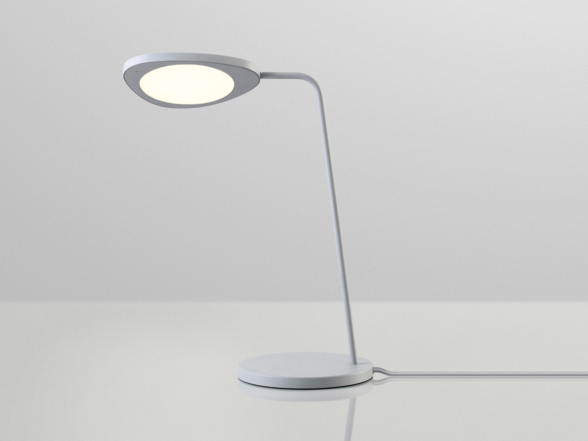 Buy the muuto leaf table lamp at nest muuto leaf table lamp 123456789 aloadofball Image collections
