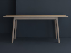 View Zeitraum E8 Table Rectangular