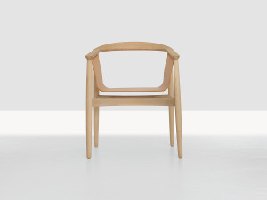 View Zeitraum Pelle Chair