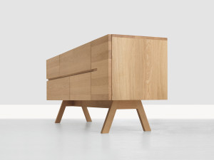 View Zeitraum Low-Atelier Sideboard
