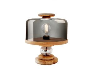 View Northern Lighting Bake Me a Cake Table Lamp