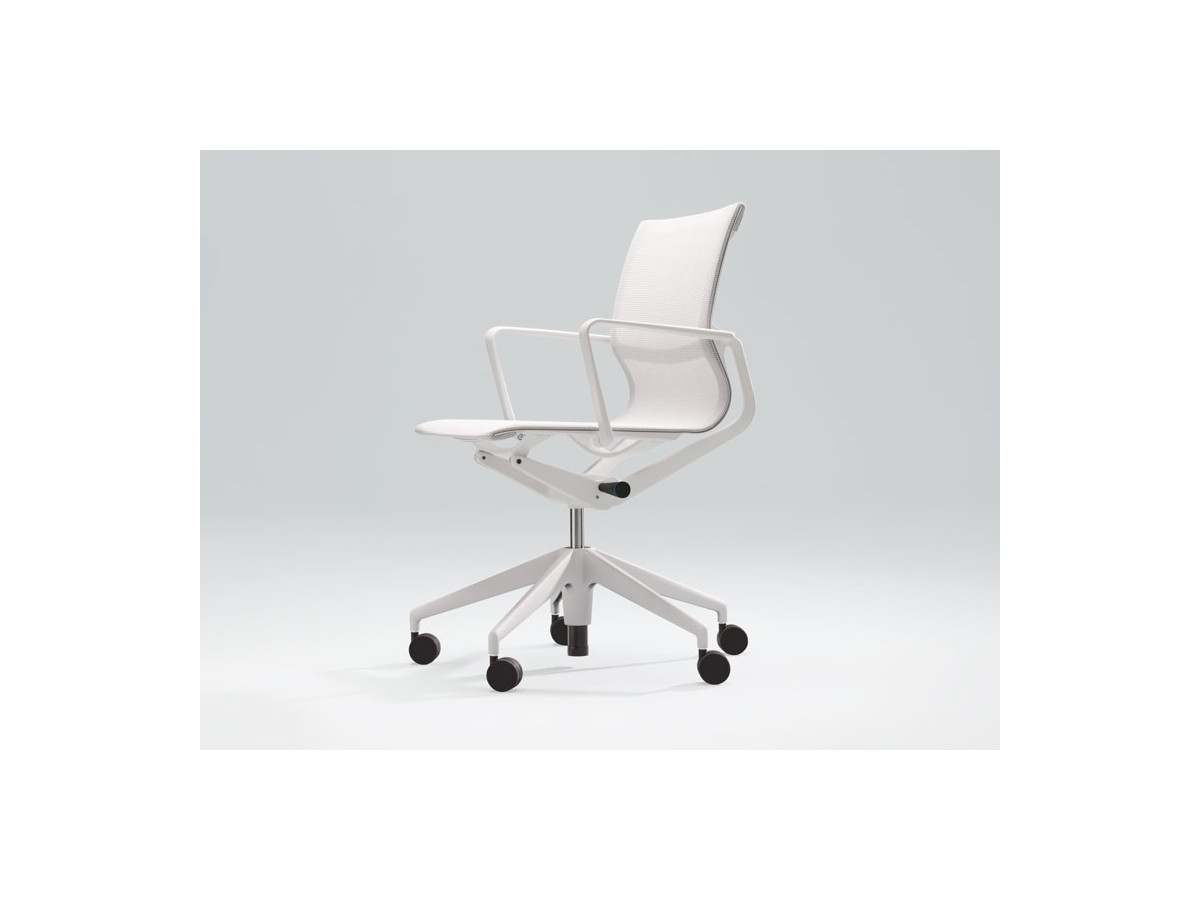 buy the vitra physix office swivel chair at nest co uk