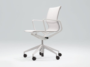 View Vitra Physix Office Swivel Chair