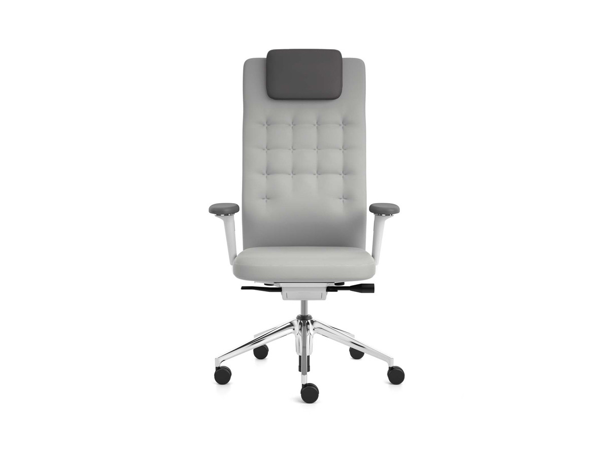 Buy the vitra id trim l office chair at for Vitra outlet