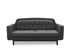 View Normann Copenhagen Onkel Two Seater Sofa