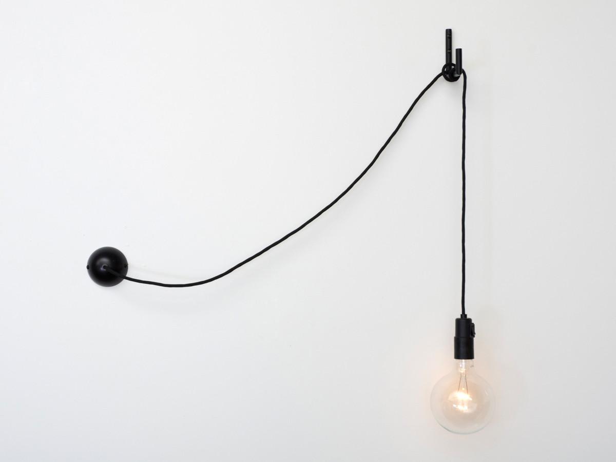 Buy the Atelier Areti Hook Lamp at Nest co uk