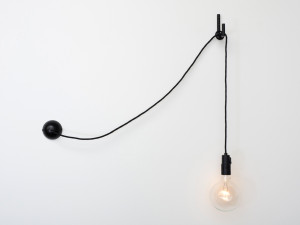 Atelier Areti Hook Lamp