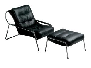 Zanotta 900 Maggiolina Lounge Chair