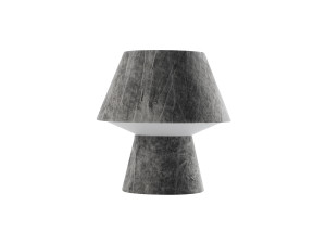 View Diesel with Foscarini Soft Power Table Lamp Black
