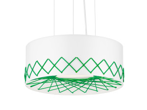 Zero Cord Pendant Light