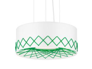View Zero Cord Pendant Light