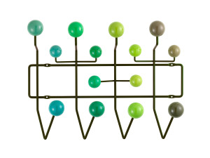 Vitra Eames Hang It All - Green