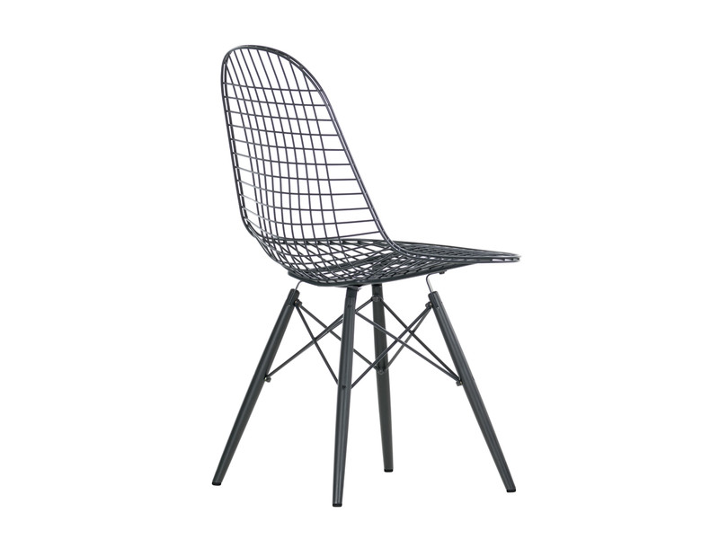 Buy the vitra dkw eames wire chair at Iconic eames chair