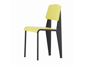View Vitra Standard SP Chair
