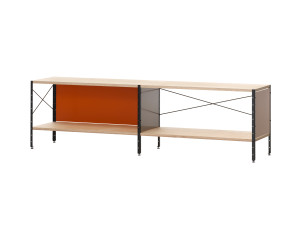 View Vitra Eames Storage Unit Shelf ESU 1 HU