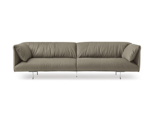 View Poltrona Frau John-John Three Seater Sofa