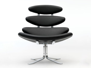 View Erik Jorgensen EJ 5 Corona Chair