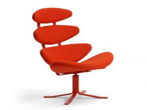View Erik Jorgensen EJ 5-S Corona Spectrum Chair