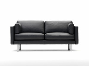 View Erik Jorgensen EJ 220 Two Seater Sofa