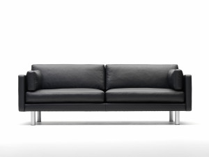 View Erik Jorgensen EJ 220 Large Two Seater Sofa