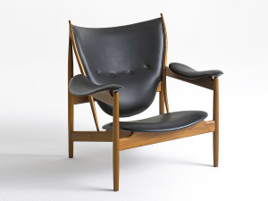 View House of Finn Juhl Chieftains Armchair