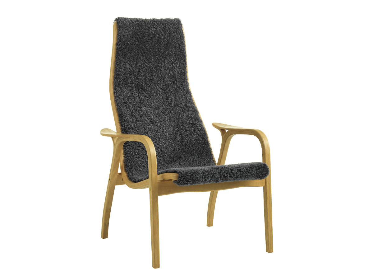 Buy the Swedese Lamino Easy Chair at Nest co uk