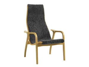 View Swedese Lamino Easy Chair