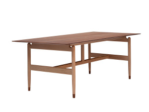 View Onecollection Finn Juhl Kaufmann Table