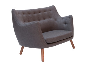 House of Finn Juhl Poet Sofa