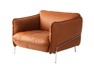 View Swedese Continental Easy Chair