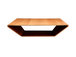 View Swedese Brasilia Coffee Table Oak