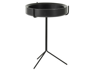 View Swedese Drum Side Table