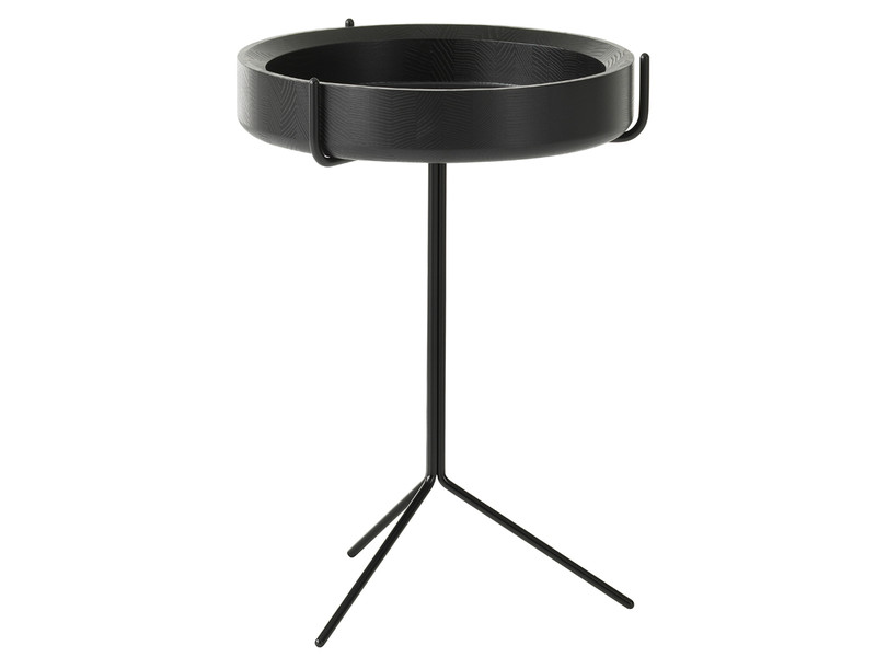 Swedese Drum Side Table
