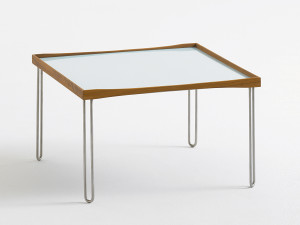 View House of Finn Juhl Tray Side Table