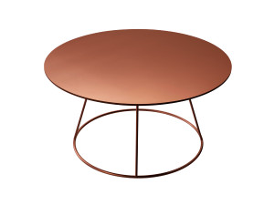 View Swedese Breeze Coffee Table Copper