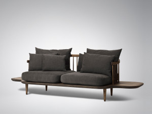 View &Tradition FLY Sofa with Side Tables SC3