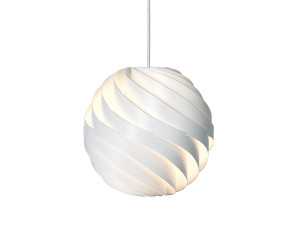 Gubi Turbo Pendant Light