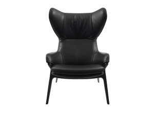 View Cassina 395 P22 Lounge Chair