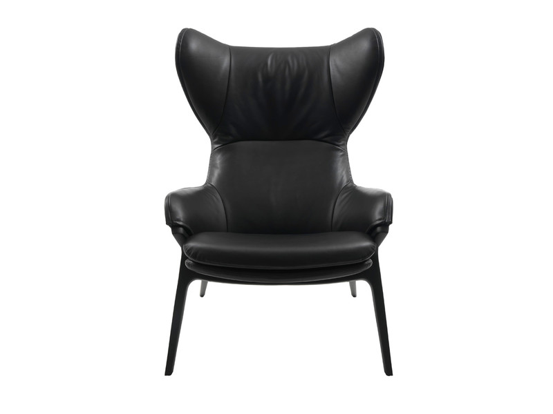 Cassina 395 P22 Lounge Chair
