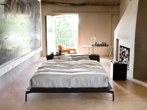 View Cassina L41 Sled Bed