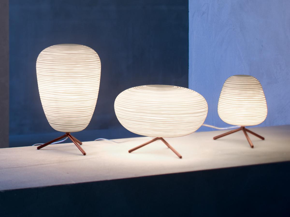 buy the foscarini rituals table lamp at. Black Bedroom Furniture Sets. Home Design Ideas