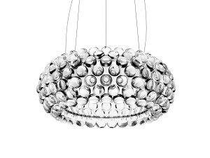 Foscarini Caboche LED Suspension Light