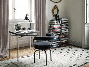 View Cassina LC19 Table Esprit Nouveau