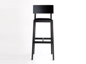View Punt Whiskey Bar Stool