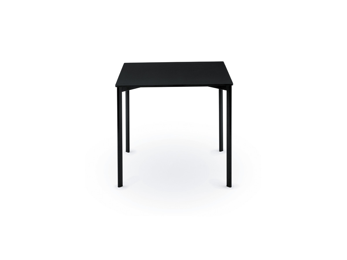 Buy The Magis Striped Tavolo Table Square At Nest Co Uk